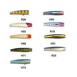 HALCO SORCERER 125