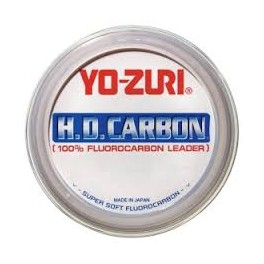 YO-ZURI H.D. CARBON