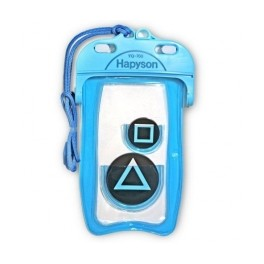 Hapyson - Waterproof Smartphone Case