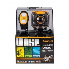 WASP CAM 9900 ACTION SPORT
