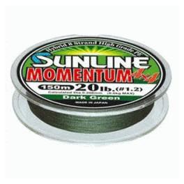 SUNLINE MOMENTUM 4X4