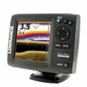 LOWRANCE ELITE 5x CHIRP