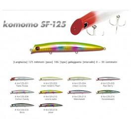 IMA KOMOMO SF 125