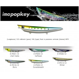 IMA POPKEY 120