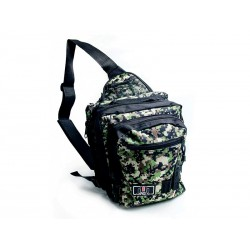 Street Fishing Bag Molix