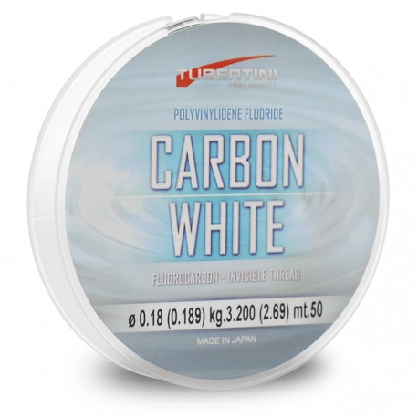 CARBON WHITE 0,08 mm
