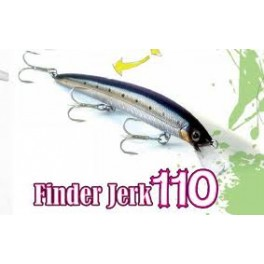 MOLIX FINDER JERK 110 suspending