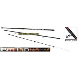 canna BAD BASS iber trio 145