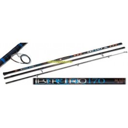 canna BAD BASS iber trio 170