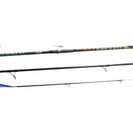 canna BAD BASS trio quadra oz 4