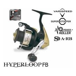 SHIMANO HYPERLOOP 4000 FB