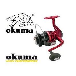 OKUMA DISTANCE VII DT 60