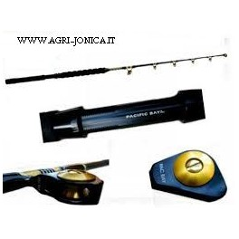 BEST FISHER BLU MARLIN 165