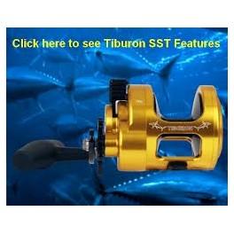 TIBURON SST 50T