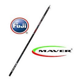 MAVER BULL MX 600