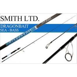 SMITH DRAGONBAIT SEA BASS