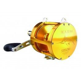 TICA SB GOLD 50 LBS