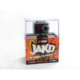 WASP CAM 9903 J.A.K.D.