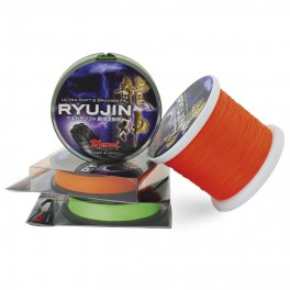 Ryujin Ultra Soft 8 Braided PE