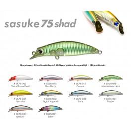 IMA SASUKE 75 SHAD