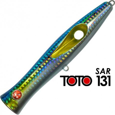 SEASPIN TOTO' 131