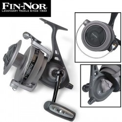 FIN - NOR OFFSHORE 8500