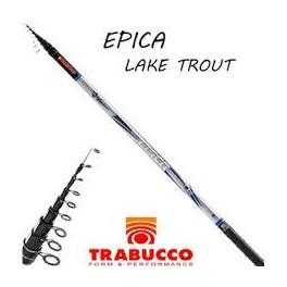 TRABUCCO EPICA LAKE TROUT