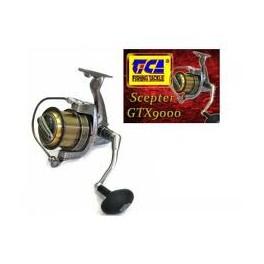 TICA SCEPTER GTX 9000