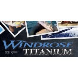 TRABUCCO WINDROSE TITANIUM