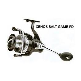 TRABUCCO XENOS SALT GAME